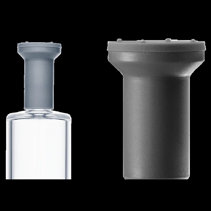 Tip Cap für COP Luerkonus Kunststoffspritze 2,25 und 5,0 ml