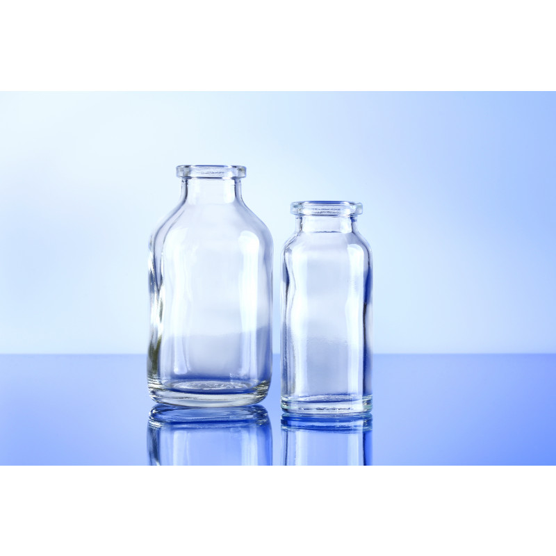 Type I bottles Eros-Namber, flint, for pharmaceuticals_300dpi