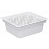 Verpackung für ClearJect Kunststoffspritzen